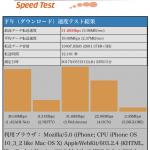 爆速!iPhoneでDNSサーバー変更するとWi-Fiが速くなる!?